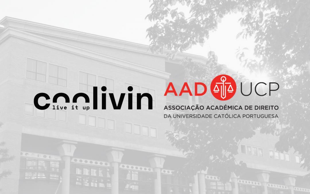 AADUCP x Coolivin