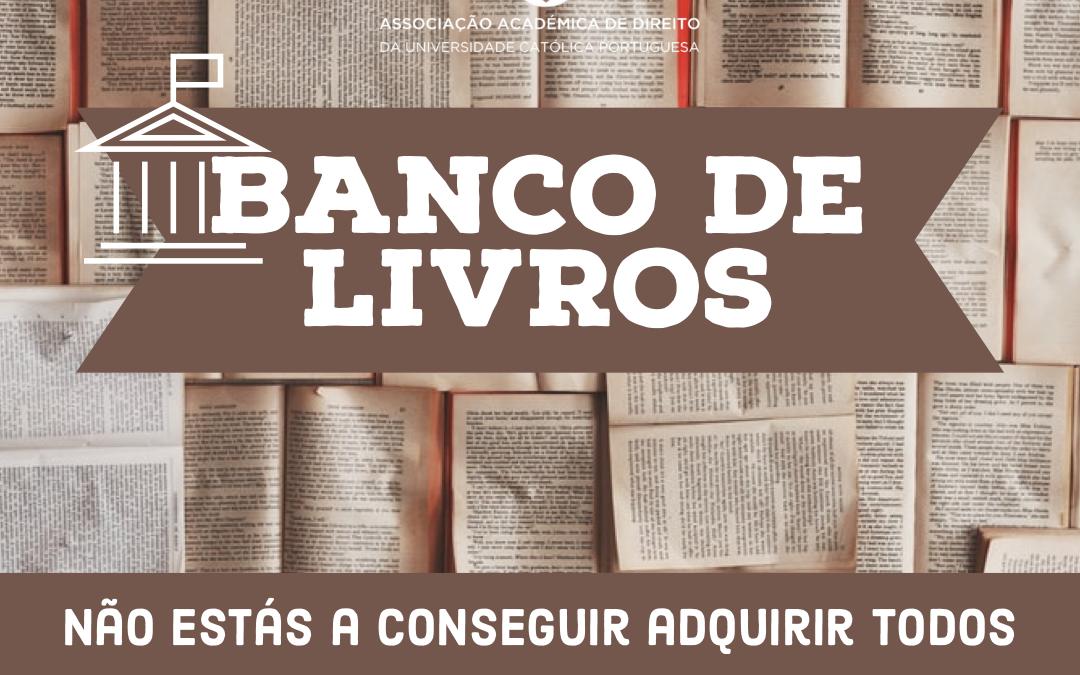 Banco de Livros