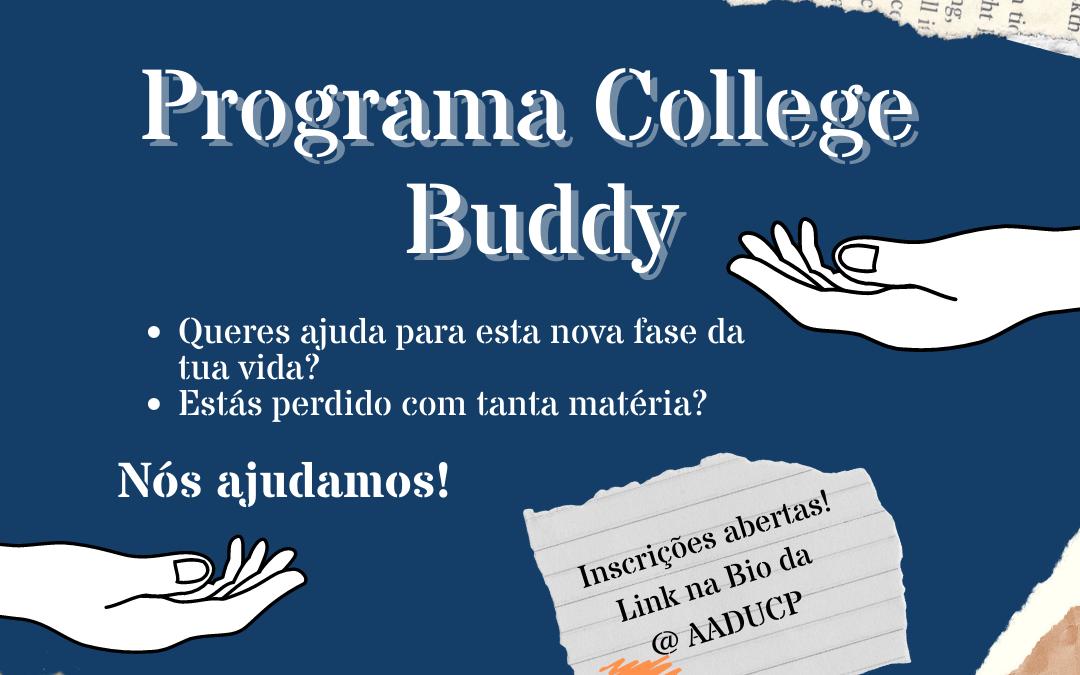 Programa College Buddy