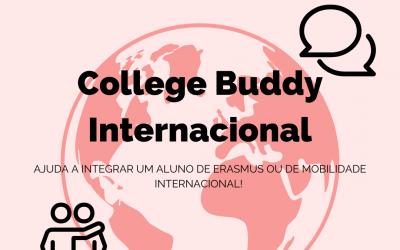 College Buddy Internacional